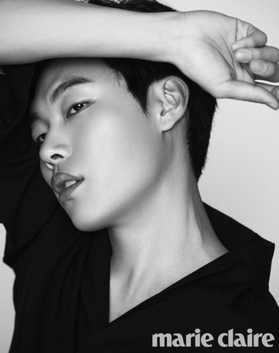 Marie Claire 2016 Ryu Jun Yeol and Hwang Jung Eum (3)