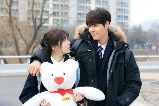 Uncontrollably Fond stills (1)